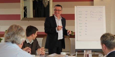 CORE Sales Skills - Sales Training One Day Course - 22nd January 2020 tickets
