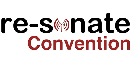 Re-sonate Convention 2020: Authenticity tickets