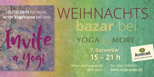 Yoga & More Weihnachtsbazar | Free Event