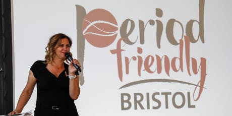 Period Friendly Bristol Launch Breakfast tickets