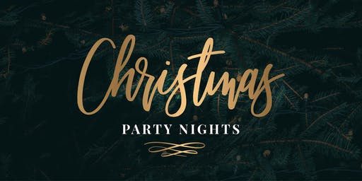 Live Christmas Party Night