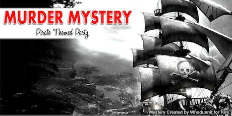 Murder Mystery Dinner - Waldorf MD tickets