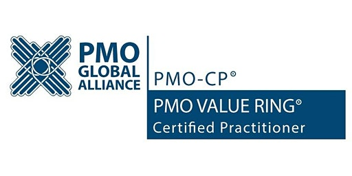 PMO-CP (PMO VALUE RING Certified Practitioner) Certification LIVE COURSE