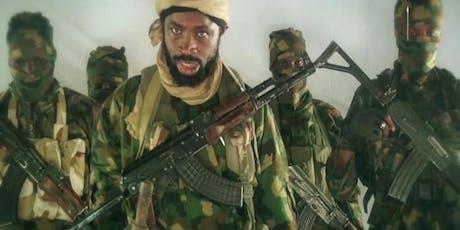Salafism in Nigeria tickets