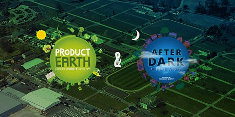 Product Earth 2020 tickets