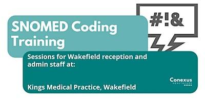 SNOMED Coding Training