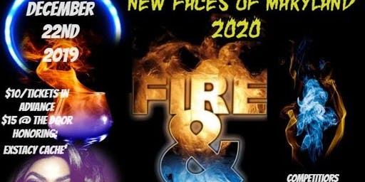 New Faces Of Maryland 2020 (Finale)