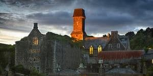 Bodmin Gaol Ghost Hunt- Cornwall