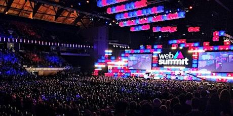 Highlights do Web Summit, um dos maiores  festivais de tecnologia do mundo ingressos