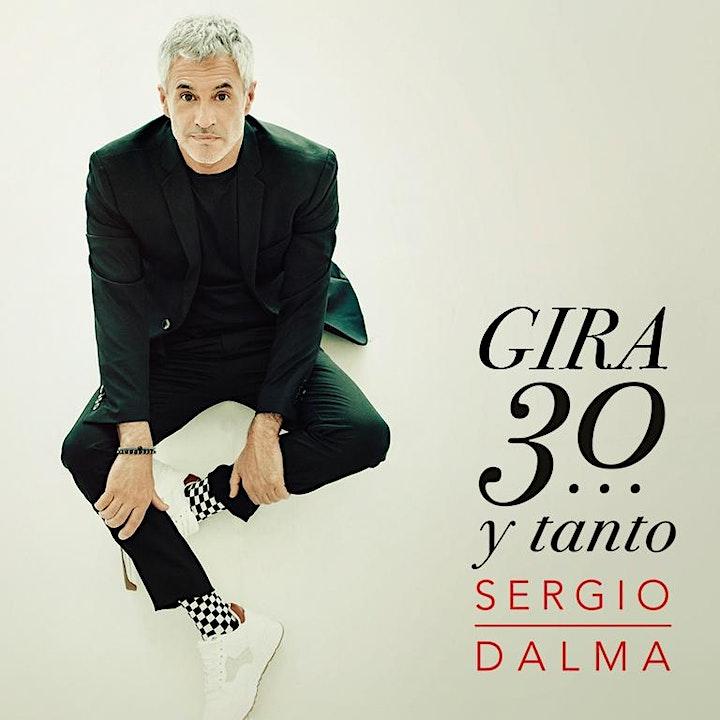 """Imagen de SERGIO DALMA """"GIRA 30… Y TANTO"""" en Vigo"""