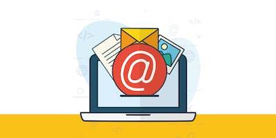 Atelier informatique : la boîte mail