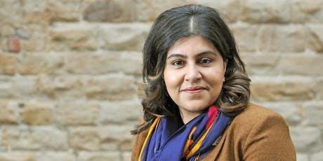 Migration Museum 2020 lecture: Sayeeda Warsi and Shami Chakrabarti (chair) tickets