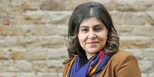 Migration Museum 2020 lecture: Sayeeda Warsi and Shami Chakrabarti (chair)