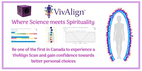 VivAlign: Tools to face each day with Energy, Ease and Joy! tickets