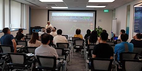 Hang Seng & DAX Mastery Live Trading workshop (20Jan20) tickets