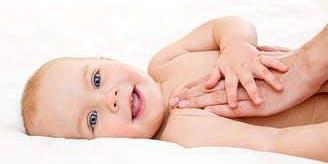 Babymassage for life! (vanaf 1 maand tot 7 maanden)