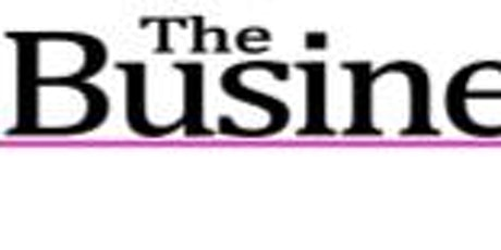 The Business Womans Network (Danbury) - Mark Solomon - Your beginners guide to personal safety masterclass plus productive networking  tickets