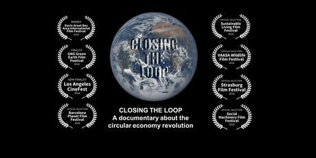 Closing the Loop  - film screening & discussion tickets