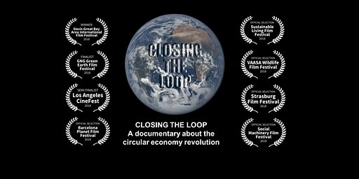 Closing the Loop  - film screening & discussion