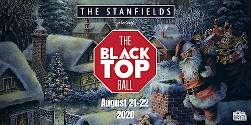 The Stanfields Present: Blacktop Ball 2020