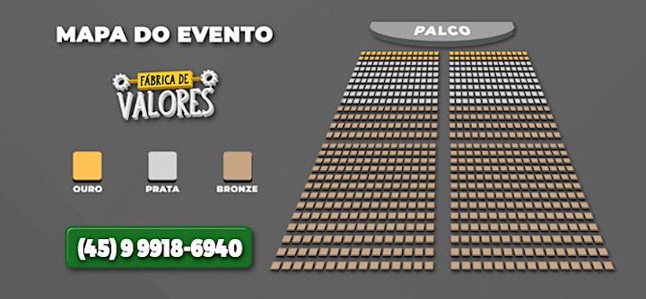 Imagem do evento Treinamento Fábrica de Valores - Fortaleza/CE
