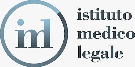 I.M.L. Istituto medico legale  biglietti