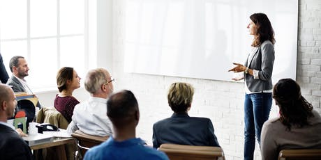 Masterclass: 'The Business of Training - Become the Master of Your Training Business and Career' CPDSO Training Academy Event tickets