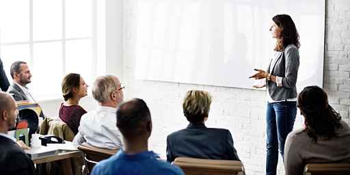 Masterclass: 'The Business of Training - Become the Master of Your Training Business and Career' CPDSO Training Academy Event
