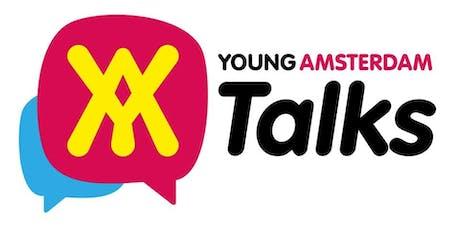 Young Amsterdam Talks: Inclusieve stad? Waar staan we? tickets