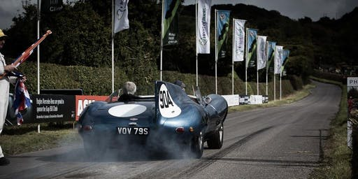 Kop Hill Climb Festival 19th and 20th September 2020