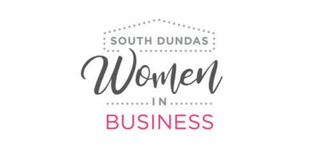 South Dundas Women In Business Monthly Networking Event tickets