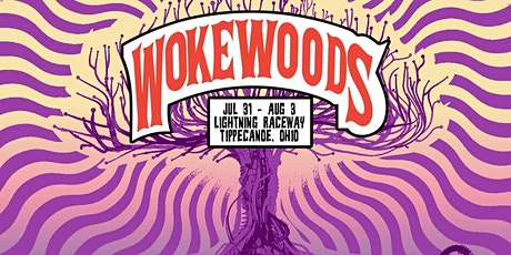 Woke Woods tickets