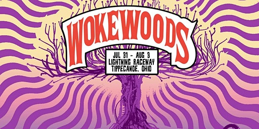 Woke Woods