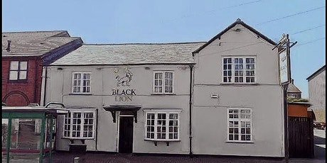 Psychic Night The Black Lion Buckley Flintshire tickets