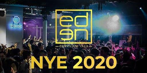 Capodanno 2020 Eden Club Roma - 0698875854