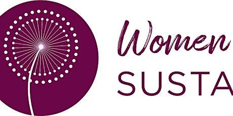 Women in Sustainability Webinar: Wrap Up 2019!   tickets