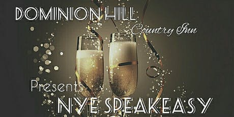 "New Years Eve ""Speakeasy Party."" tickets"