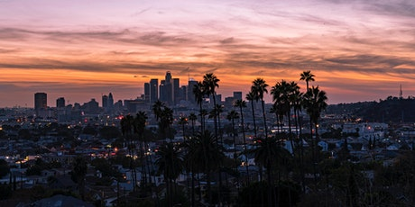 Want to sell to Hollywood? Mission to Los Angeles May 2020 tickets
