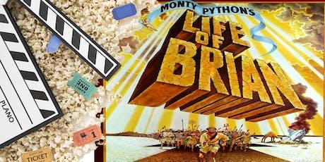 Monty Python's Life of Brian - Proiezione in lingua originale biglietti