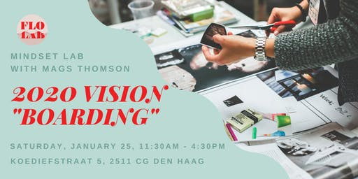 "2020 ""Vision-Boarding"" with Mags Thomson"