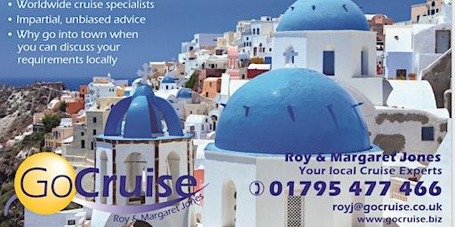 GoCruise & Travel Show