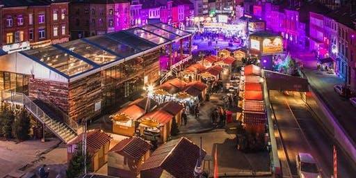 [IKOAB ] invites you to the Chrismas Market