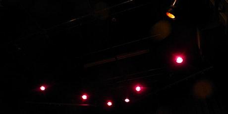 Different Stages - Glasgow workshop tickets