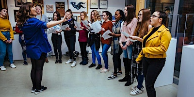 Singing Champions - Teacher CPD Session, 11th March  2020