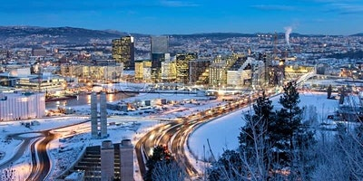 Experience Oslo - JoinMyTrip