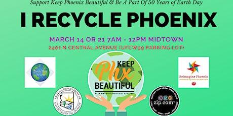 I Recycle Phoenix - Midtown tickets