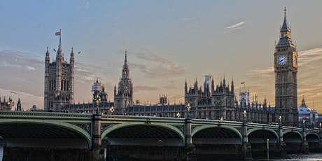 Bartlett policy lunch seminar: engaging with select committees tickets