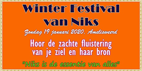 Winter Festival van Niks tickets