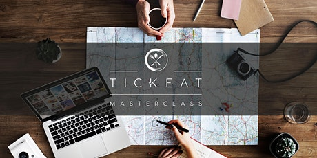 Masterclass - Travel & Leisure Sectors Explained tickets