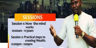 Steps to Wealth Creation